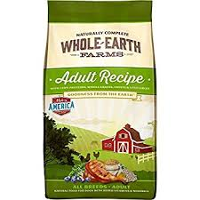 petco dog food whole earth.  Food Whole Earth Farms Adult Dry Dog Food 25 Lbs In Petco Food R
