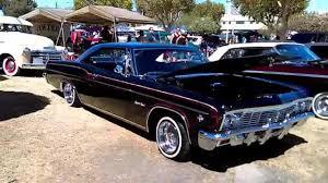 1966 Chevrolet Impala LOWRIDER Streetlow Magazine Super Show in ...