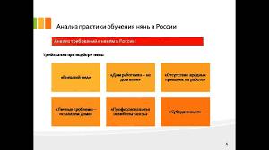 дипломная презентация по обучению персонала  дипломная презентация по обучению персонала