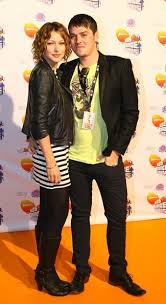 Emma Griffiths, Matt Willis - Emma Griffiths and Matt Willis Photos -  Nickelodeon Kids Choice Awards 2007 - Zimbio