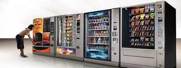 Vending Machine Manufacturers Uk Mesmerizing Vending Machines ¦ Food And Drink Vending Machines ¦ Warrington