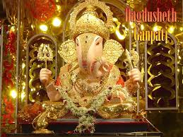 DOWNLOAD WALLPAPER OF LORD GANESH ...