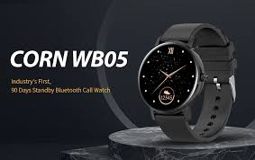 <b>Corn WB05</b> Sports Smartwatch For Just $45.99 [Coupon Deal]