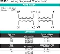 square d transformer wiring diagram single phase transformer wiring diagram at Square D Step Up Transformer Wiring Diagram