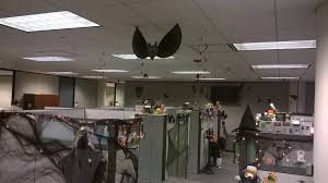 decorating office for halloween. Exellent For Decorating Office For Halloween 25 Creative Office Cube Halloween  Decorating Ideas For To