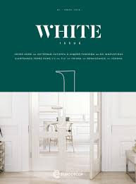 White Issue #1 July by White Issue - issuu