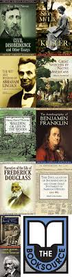 the best essay on independence day ideas essay nonfiction classics book collection primary sources the autobiography of benjamin franklin civil disobedience and other essays the declaration