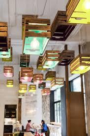 commercial restaurant lighting. diy idea for old suitcase commercial restaurant lighting r
