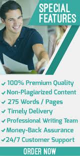 Do dissertation writing services work