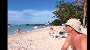 Couples negril nude beach jamaica