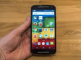 Motorola Moto G (2015) review: Budget ...