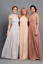Best 25 Romantic Bridesmaid Dresses Ideas On Pinterest Blush