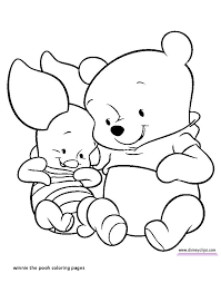 Pooh Coloring Pages Best Of 28 Best Winnie The Pooh Coloring Page