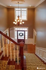 how high do you hang a chandeli on entryway hallway foyer lighti