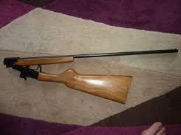 garden gun. Other Shotgun Garden Gun