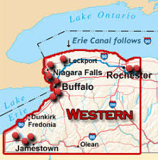 Image result for Western New York.
