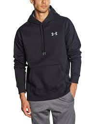 under armour zip up. under armour men\u0027s storm rival cotton warm-up hoodie: amazon.co.uk: sports \u0026 outdoors zip up 0