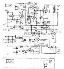 building a hi fi vacuum tube amplifier design and circuit vacuum tube valve circuit audio circuits