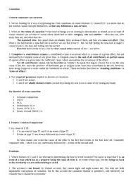 essay causation and conditionals oxbridge notes the united kingdom causation notes