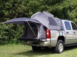 Sportz Avalanche Truck Tent - GM-Trucks.com