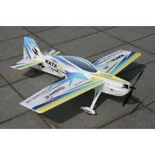 <b>Радиоуправляемый Самолет Techone</b> Katana EPO COMBO