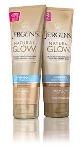 Jergens Natural Glow Light To Medium Jergens Natural Glow Firming Daily Moisturizer For Body Fair