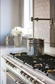 Kitchen Pot Filler Faucets Wall Mount Kitchen Pot Filler Over Stove Top Kitchen Pot Filler