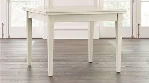 pratico vamelie extension square dining table