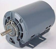 ge electric motor new ge general electric 5kh47sg125jx ac 3 4 1 4hp 1725rpm 1ph motor
