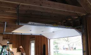 garage door trackUntitled Document