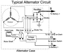 power wagon voltage specs wiring for the alternator regulator