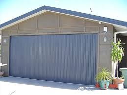 new zealand specalised garage doors aluminium composite sectional
