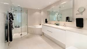 Bathroom Contractors Interior