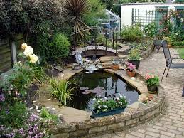 Small Picture backyard earthy ideas The Sustainable way to Keep your Garden