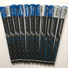 <b>13pcs</b>. <b>Set</b> Golf Grips Standard Size Midsize Grips 600 Round Red ...