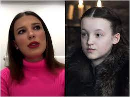 Millie Bobby Brown said she almost quit ...