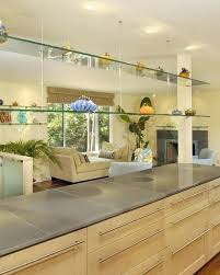 floating glass shelves diy floating glass shelves family room modern with art bar bar home interior decorating ideas pictures