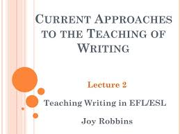 approaches to teaching essay writing ga approaches to teaching essay writing