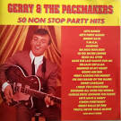 50 Non-Stop Party Hits album by Gerry & the Pacemakers