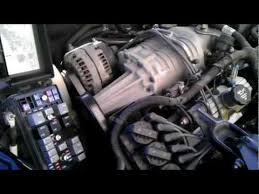 2005 grand prix gt problems wiring diagram for car engine pontiac aztek fuel filter replacement