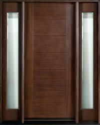 Hardwood Front Doors Images - Doors Design Ideas
