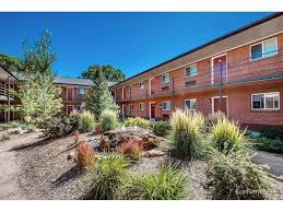 Fillmore Ridge Apartments Photo #1