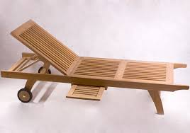 wood chaise lounge. Outdoor Chaise Lounges In Best Material Furniture Intended For Wood Lounge Designs 17