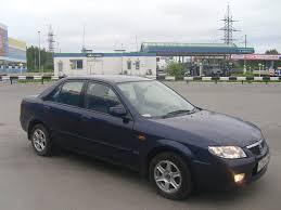 2002 Mazda 323 Pics, 1.6, Gasoline, Automatic For Sale