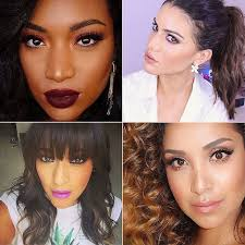 10 latina beauty gers you need to follow right now