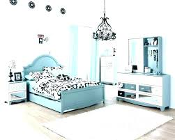 Tween Bedroom Set Turquoise Girls Girl Ideas Awesome With Desk ...