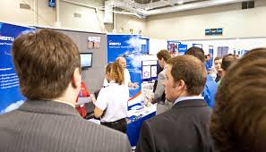industry career expo going places embry riddle career services industry career expo