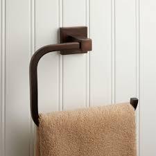 modern towel bar. Bathrooms Design Modern Towel Rack Small Bronze Bar Bath Holder