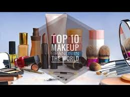 top 10 makeup brands in the world 2017 most por expensive cosmetic s kits