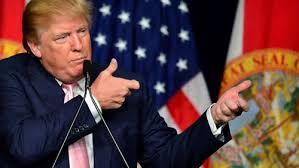 واشنطن - المُرشح للرئاسة دونالد ترامب يدعو لمراقبة المساجد